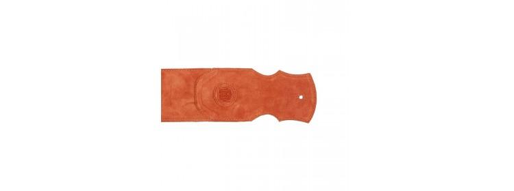Pas do gitary skórzany E1009/140/NO3/C